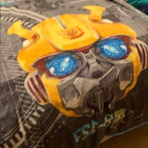 Other - Transformer throw blanket